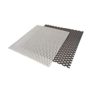 Perforated-Plate
